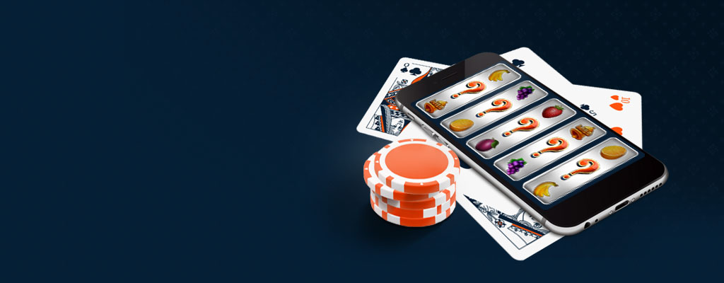 Get Familiar With The Advantages Of Online casino - Brenda Dickson